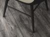 Siyah Beyazlı Meşe Meşe XXL Laminat Parke
